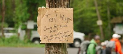 Trail-Magic